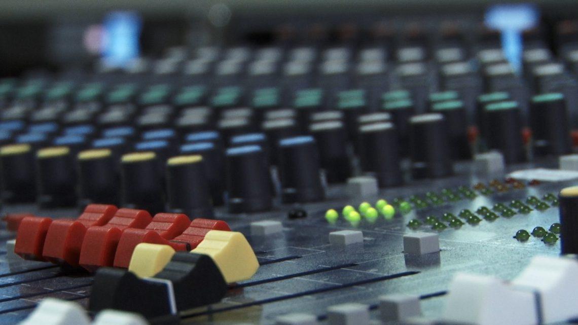TV Sighet Studio