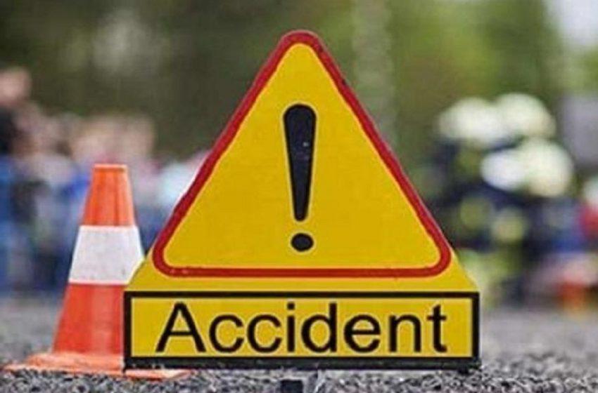 Accident rutier soldat cu patru victime