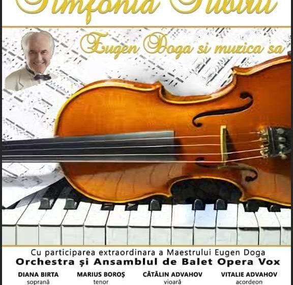 VIDEO | Concert grandios de muzică clasică în Sighetu Marmației