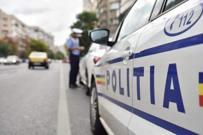 IPJ: Infracțiuni rutiere depistate de polițiștii maramureșeni în acest week-end