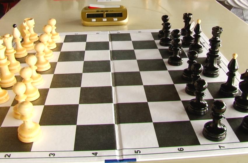 REPORTAJUL ZILEI | A avut loc deschiderea Cupei Brătianu la Șah