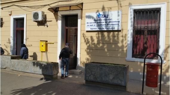SE ÎNTRERUPE APA: Lucrări de întreținere și verificare la rețeaua de distribuție a apei potabile din municipiul Sighetu Marmației