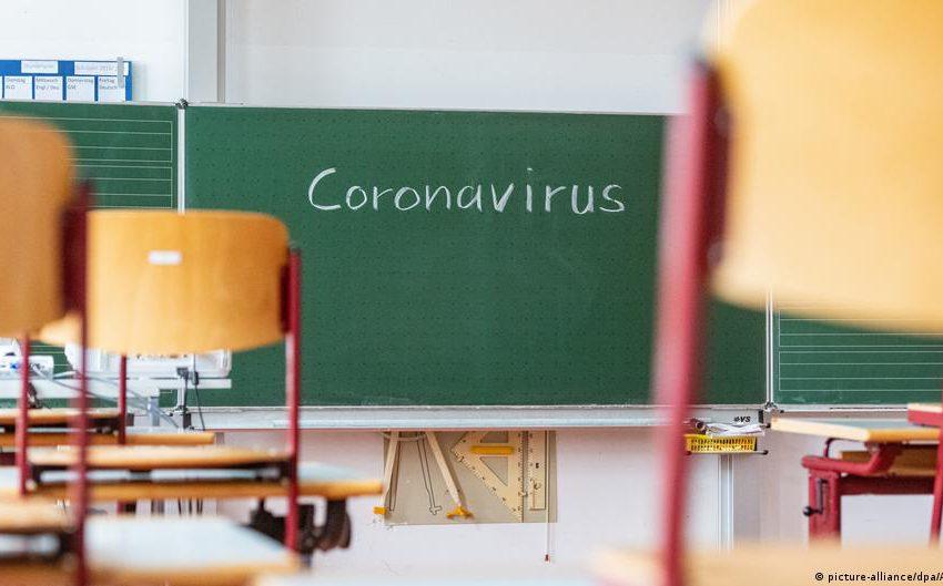 ÎNGRIJORĂTOR   90 de elevi din Maramureș sunt infectați cu virusul SARS-CoV-2