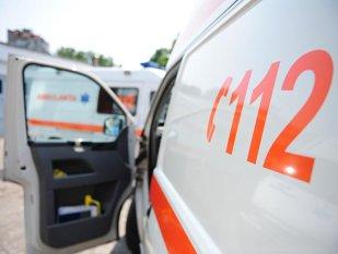 Un bărbat din Borșa a murit după ce un copac uscat a căzut peste el