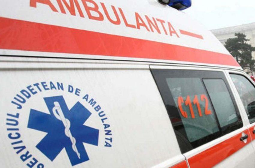 ACCIDENT RUTIER| Un sighetean a refuzat transportul la spital pentru îngrijiri medicale și a murit acasă