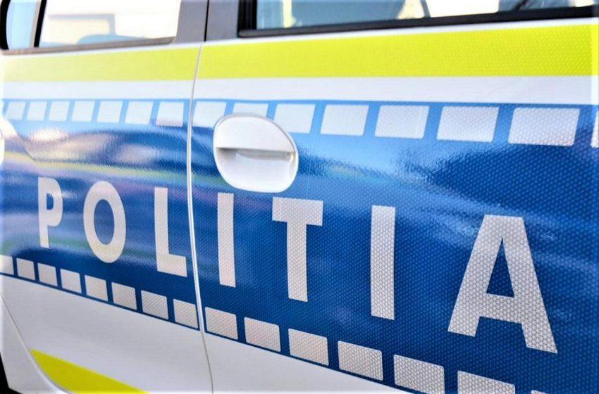 Doi maramureșeni s-au ales cu dosare penale pentru comiterea de infracțiuni rutiere