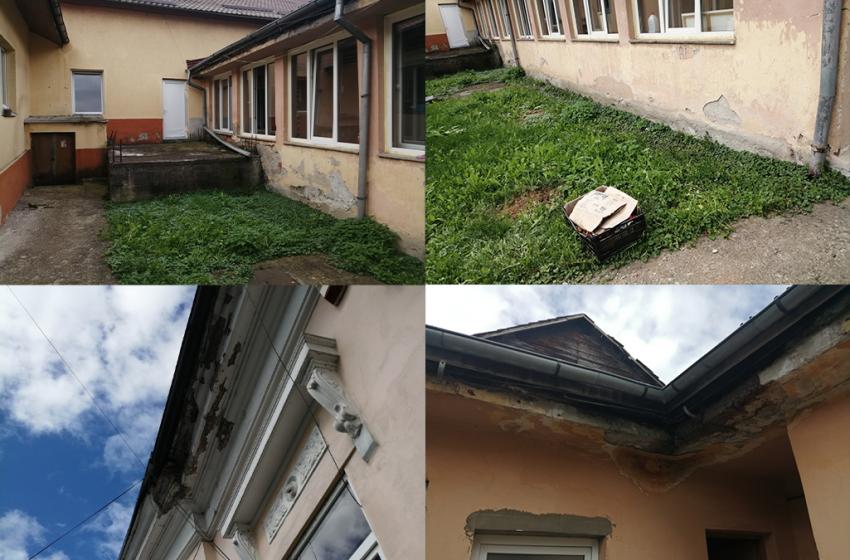 """USR PLUS Sighetu Marmației: """"Sighetenii vor educație de calitate, nu toalete publice la prețuri umflate!"""""""