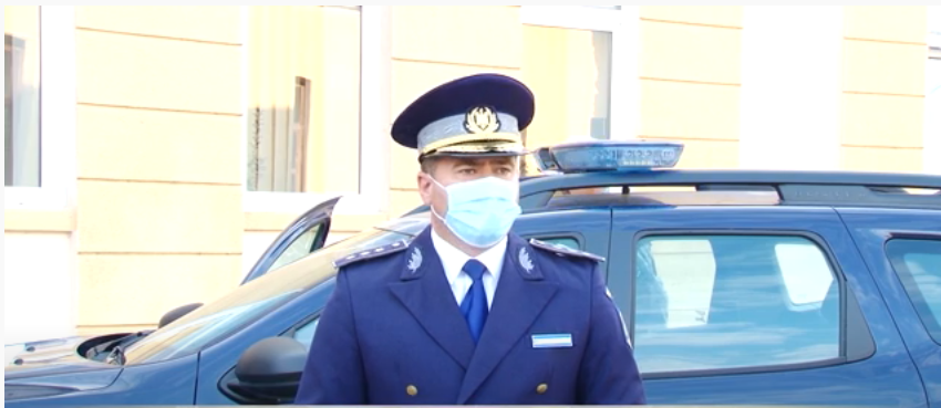 REPORTAJUL ZILEI |  ITPF SIGHET, BILANȚ DUPĂ PRIMELE 9 LUNI ALE ANULUI 2021