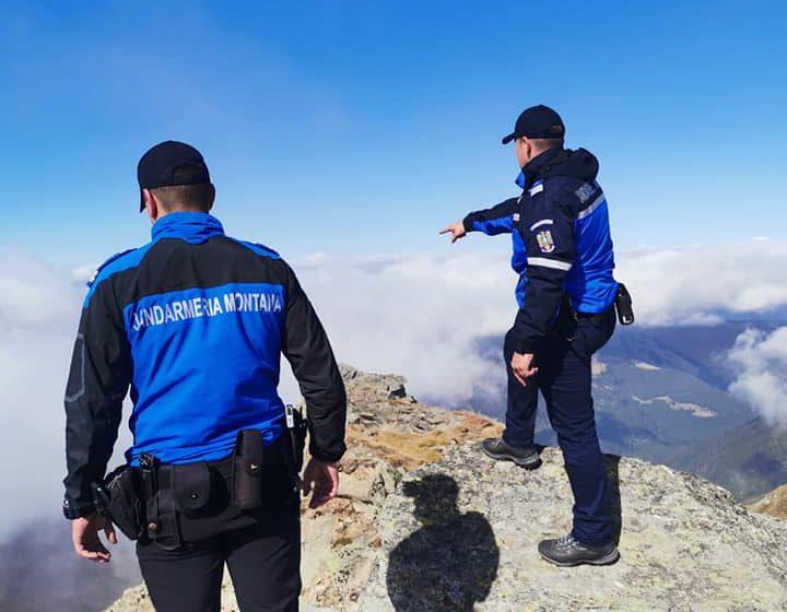 S-au împlinit două decenii de la înființarea în cadrul Jandarmeriei Române a primei structuri montane