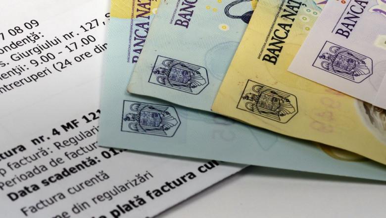 Guvernul aprobă azi compensarea facturilor la energie pentru consumatorii casnici