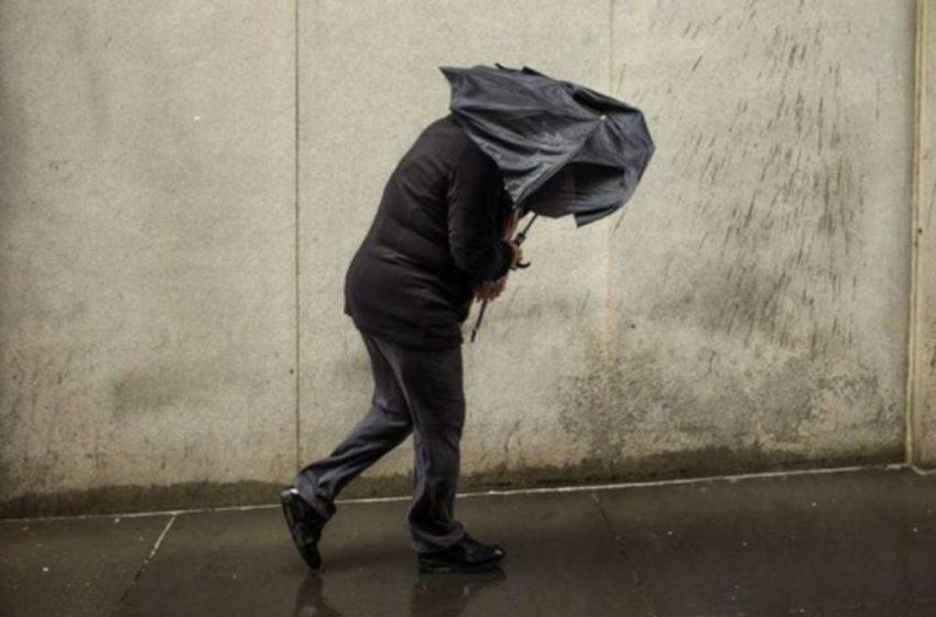 Vremea 8 octombrie – Se strică vremea – Ploi și vânt în jumătatea de sud a țării