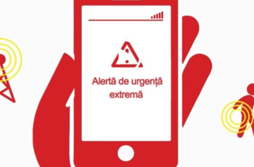 Mesaj RO-ALERT transmis de autorități! Epidemia de COVID-19 – Urgență EXTREMĂ în România